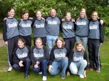 1-Fussball_Frauen_2Frauen_Mannschaft