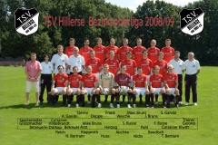 TSV Hillerse 1
